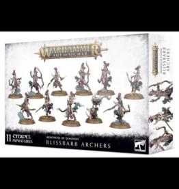 Games Workshop Blissbarb Archers - Hedonites of Slaanesh - Age of Sigmar