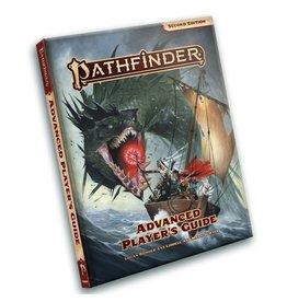 Paizo Pathfinder 2E: Advanced Player's Guide Pocket Edition