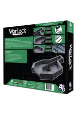 Wizkids WarLock Tiles: Dungeon Tiles III - Angles