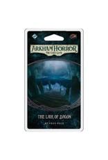 Fantasy Flight Games The Lair of Dagon Mythos Pack - Arkham Horror LCG