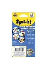 Asmodee Spot It Camping (Eco-Blister)