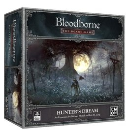 Cool Mini or Not Bloodborne The Board Game: Hunter's Dream
