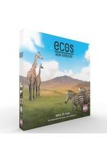 AEG Ecos - New Horizon expansion
