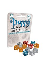 Steve Jackson Games Puppy d6 Dice set