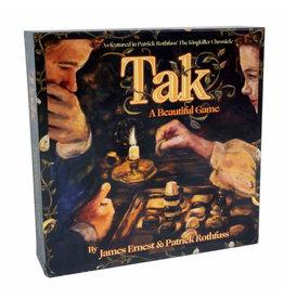 Cheapass Games Tak - A Beautiful Game 2nd edition