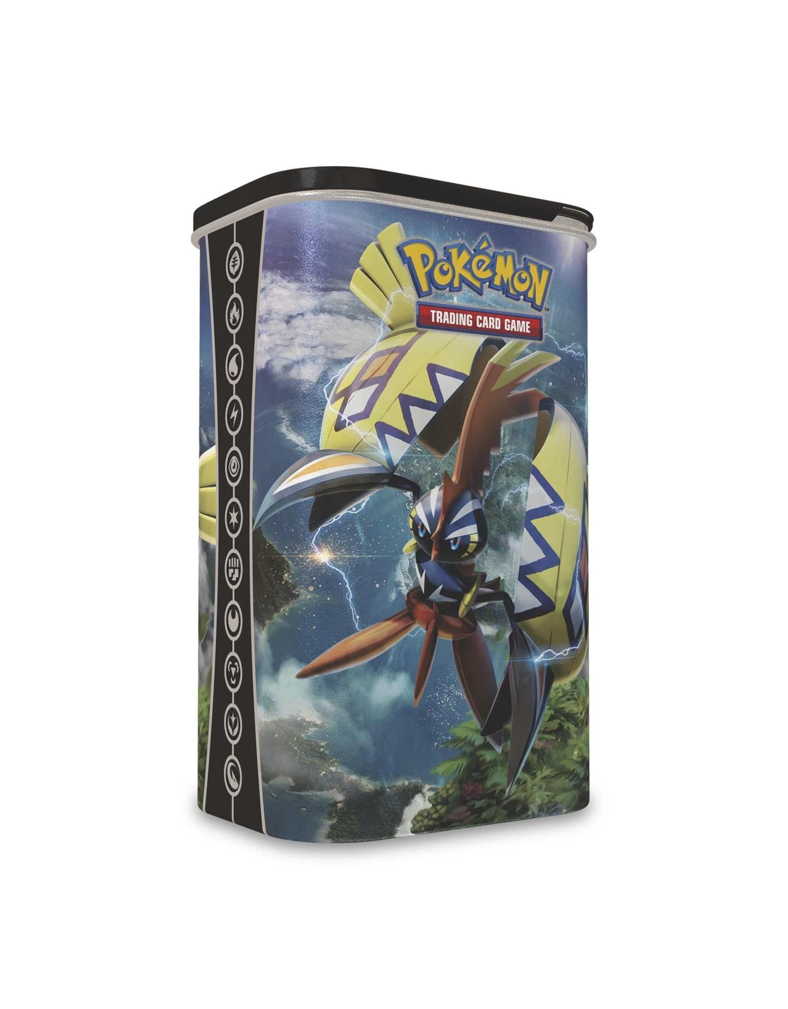 Pokemon Company Pokemon 2017 Elite Trainer Deck Shield - Tapu Koko