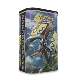 Pokemon Company Pokemon 2017 Elite Trainer Deck Shield - Tapu Koko