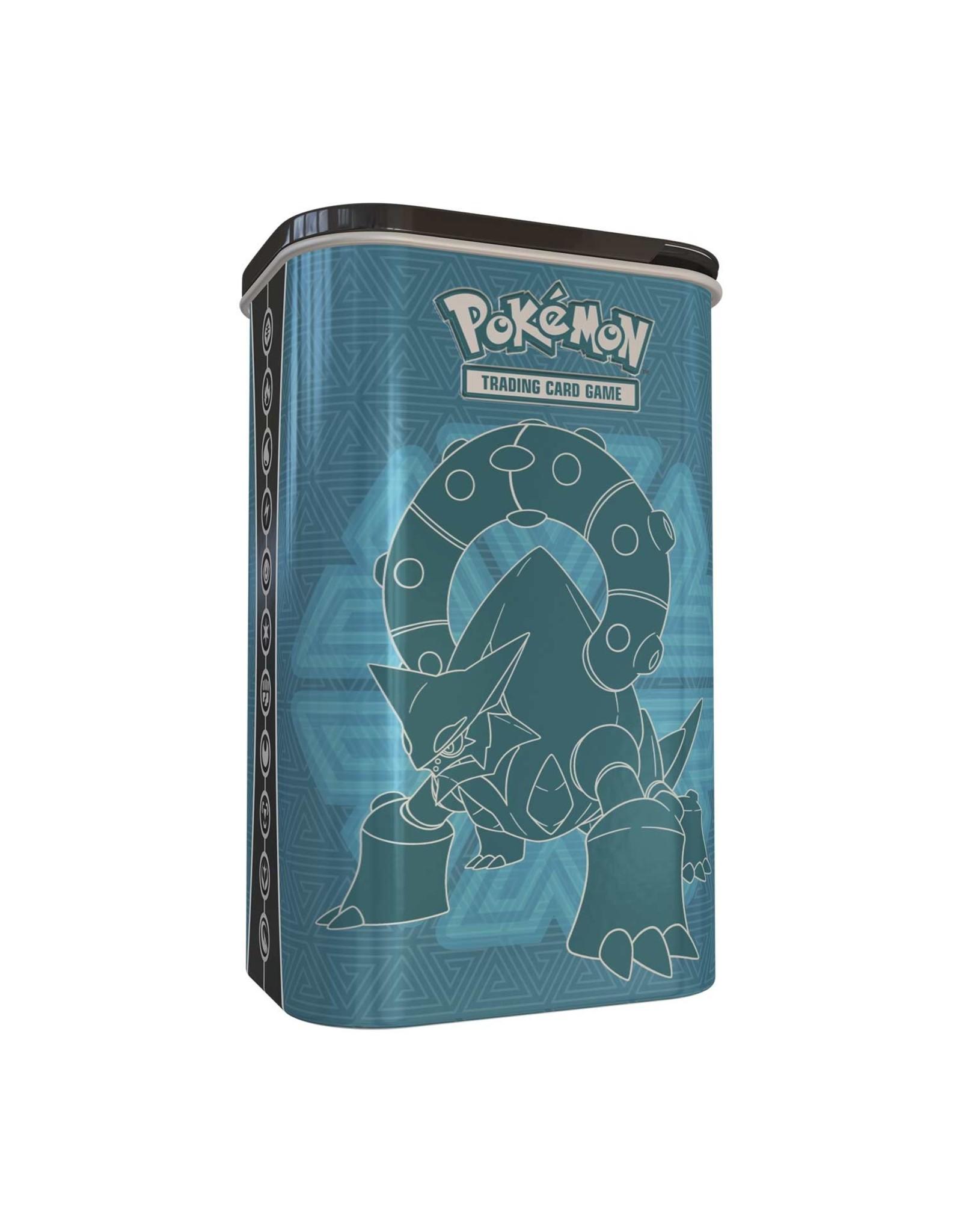 Pokemon Company PREORDER: Volcanion - Elite Trainer Deck Shield - Pokemon 2016
