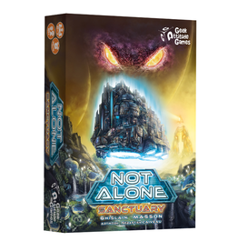 Stronghold Games Not Alone: Sanctuary expansion