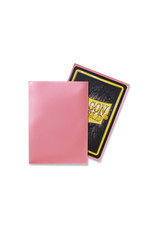 Arcane Tinmen Dragon Shield: Classic Pink Card Sleeves 100 Count