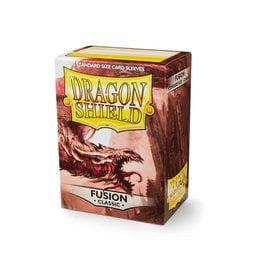 Arcane Tinmen Dragon Shield: Classic Fusion Card Sleeves 100 Count