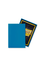 Arcane Tinmen Dragon Shield: Matte Sky Blue Card Sleeves 100 Count