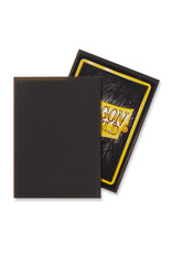 Arcane Tinmen Dragon Shield: Matte Slate Card Sleeves 100 Count