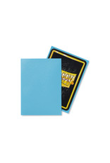 Arcane Tinmen Dragon Shield: Matte Baby Blue Card Sleeves 100 Count