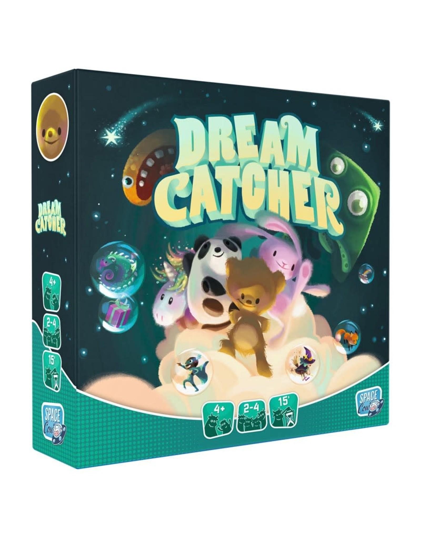 Asmodee Dream Catcher