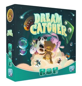 Asmodee PREORDER: Dream Catcher