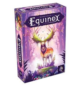Plan B Games Equinox (purple box)