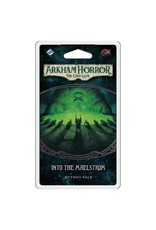 Fantasy Flight Games Into the Maelstrom Mythos Pack - Arkham Horror LCG