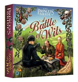 Asmodee The Princess Bride: A Battle of Wits