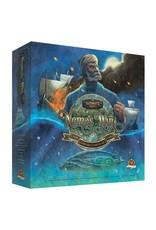 Asmodee Nemo's War - 2nd edition