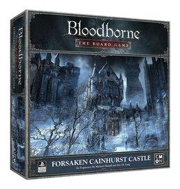 Cool Mini or Not Forsaken Cainhurst Castle - Bloodborne The Board Game