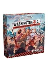 Cool Mini or Not Zombicide 2E: Washington Z.C.