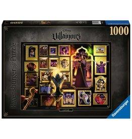 Ravensburger Villainous: Jafar Puzzle