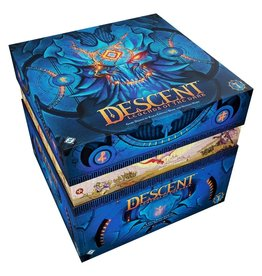 Fantasy Flight Games PREORDER: Descent: Legends of the Dark