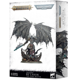Games Workshop Be'lakor, the Dark Master - AoS