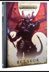 Games Workshop Broken Realms: Be'lakor - Age of Sigmar
