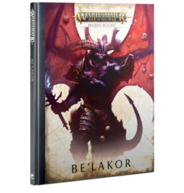 Games Workshop Broken Realms: Be'lakor - Age of Sigmar