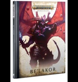 Games Workshop PREORDER: Broken Realms: Be'lakor - Age of Sigmar