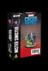 Atomic Mass Games Mister Sinister - Marvel Crisis Protocol