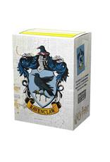 Arcane Tinmen PREORDER: Brushed Art: HP Ravenclaw (Box of 100) - Dragon Shield Sleeves