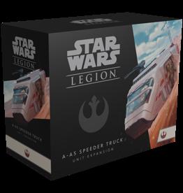 Atomic Mass Games PREORDER: A-A5 Speeder Truck - Star Wars Legion
