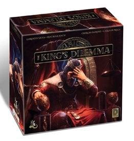 Luma Imports The King's Dilemma