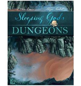 Red Raven Sleeping Gods: Dungeons expansion