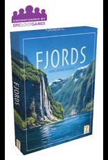 Fjords: Jarl Level Kickstarter Edition