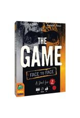 Pandasaurus Games The Game: Face to Face