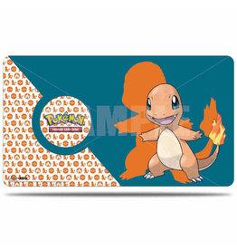 Pokemon Company PREORDER: Charmander Playmat - Pokemon