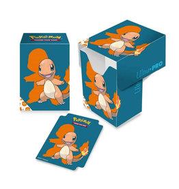 Ultra Pro PREORDER: Charmander Deck Box - Pokemon
