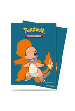 Ultra Pro PREORDER: Charmander Card Sleeves 65 Count - Pokemon