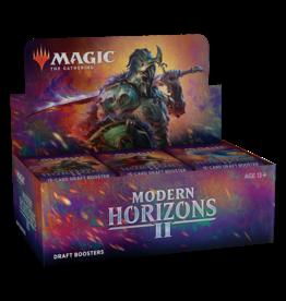 Wizards of the Coast Modern Horizons 2 Draft Booster Box - Magic