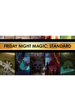 FNM Standard 6/18/21 - 5:30pm