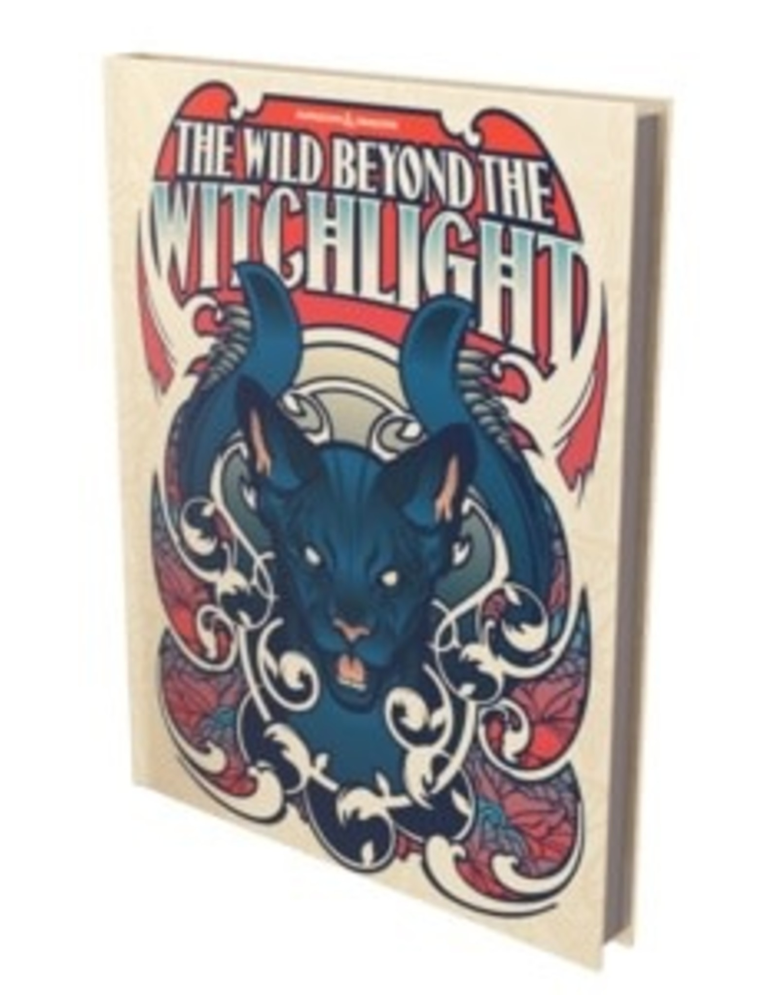 Wizards of the Coast PREORDER: The Wild Beyond the Witchlight - A Feywild Adventure Alt Cover (LE): D&D 5th Edition