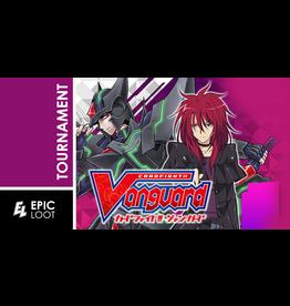 Cardfight!! Vangard Tournament 6/27/21 - 4:00pm
