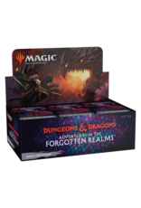 Wizards of the Coast Adventures in the Forgotten Realms Draft Booster box