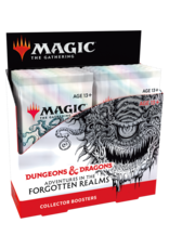 Wizards of the Coast Adventures in the Forgotten Realms Collector Booster box