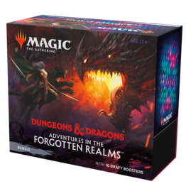 Wizards of the Coast Adventures in the Forgotten Realms Bundle