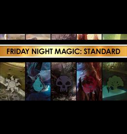FNM Standard Fri 8/6 - 6:30pm